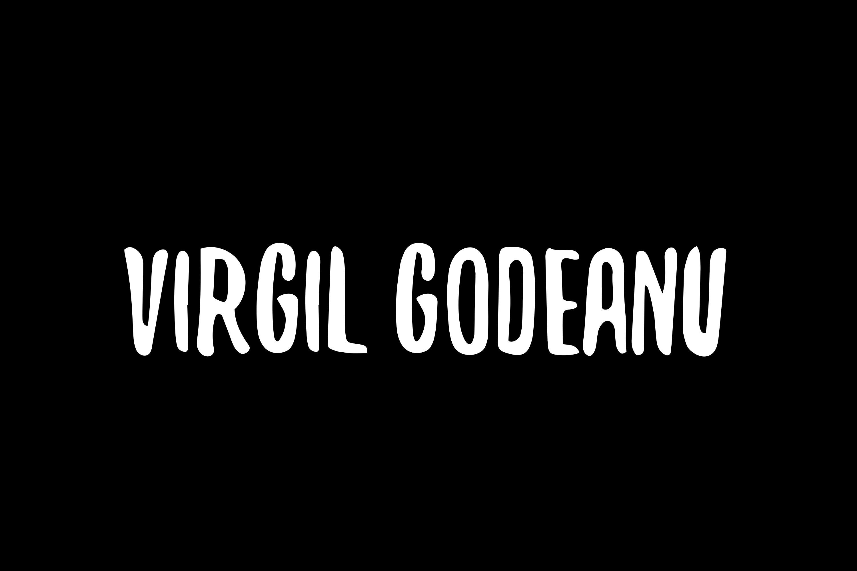 Virgil Godeanu