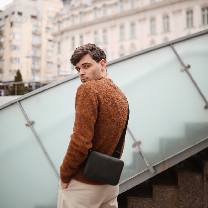COS Romania SS20 menstyle inspiration, what to wear this spring for men